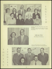 Page 16, 1954 Edition, Fulton High School - Fultonian Yearbook (Fulton, NY) online yearbook collection