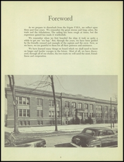 Page 7, 1954 Edition, Fulton High School - Fultonian Yearbook (Fulton, NY) online yearbook collection