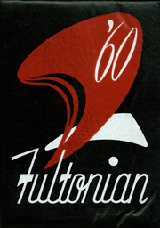 Page 1, 1960 Edition, Fulton High School - Fultonian Yearbook (Fulton, NY) online yearbook collection