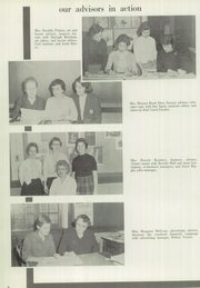 Page 10, 1960 Edition, Fulton High School - Fultonian Yearbook (Fulton, NY) online yearbook collection