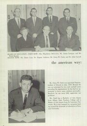 Page 12, 1960 Edition, Fulton High School - Fultonian Yearbook (Fulton, NY) online yearbook collection