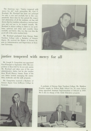 Page 13, 1960 Edition, Fulton High School - Fultonian Yearbook (Fulton, NY) online yearbook collection
