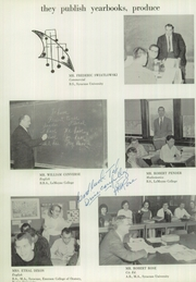 Page 16, 1960 Edition, Fulton High School - Fultonian Yearbook (Fulton, NY) online yearbook collection