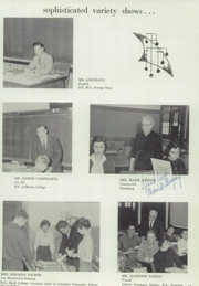 Page 17, 1960 Edition, Fulton High School - Fultonian Yearbook (Fulton, NY) online yearbook collection
