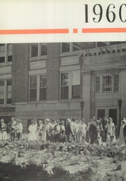Page 6, 1960 Edition, Fulton High School - Fultonian Yearbook (Fulton, NY) online yearbook collection