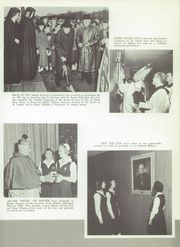 Page 13, 1958 Edition, St Agnes High School - Palm Yearbook (Rochester, NY) online yearbook collection