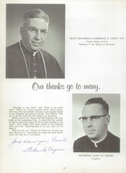 Page 14, 1958 Edition, St Agnes High School - Palm Yearbook (Rochester, NY) online yearbook collection
