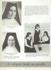 Page 16, 1958 Edition, St Agnes High School - Palm Yearbook (Rochester, NY) online yearbook collection