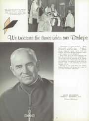 Page 12, 1959 Edition, St Agnes High School - Palm Yearbook (Rochester, NY) online yearbook collection