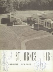 Page 6, 1959 Edition, St Agnes High School - Palm Yearbook (Rochester, NY) online yearbook collection