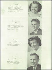 Page 13, 1949 Edition, Romulus Central High School - Arrowhead Yearbook (Romulus, NY) online yearbook collection