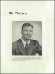 Page 7, 1949 Edition, Romulus Central High School - Arrowhead Yearbook (Romulus, NY) online yearbook collection