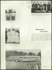 Page 8, 1949 Edition, Romulus Central High School - Arrowhead Yearbook (Romulus, NY) online yearbook collection