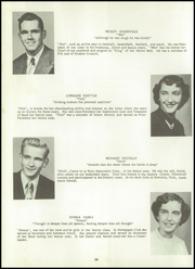 Page 14, 1953 Edition, Romulus Central High School - Arrowhead Yearbook (Romulus, NY) online yearbook collection