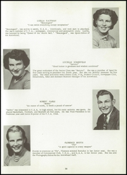 Page 17, 1953 Edition, Romulus Central High School - Arrowhead Yearbook (Romulus, NY) online yearbook collection