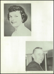 Page 6, 1953 Edition, Romulus Central High School - Arrowhead Yearbook (Romulus, NY) online yearbook collection