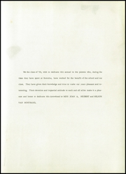 Page 7, 1953 Edition, Romulus Central High School - Arrowhead Yearbook (Romulus, NY) online yearbook collection