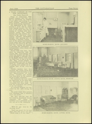 Page 9, 1929 Edition, Cattaraugus High School - Caravan Yearbook (Cattaraugus, NY) online yearbook collection