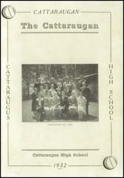 Page 3, 1932 Edition, Cattaraugus High School - Caravan Yearbook (Cattaraugus, NY) online yearbook collection