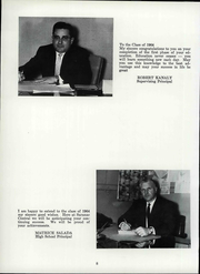 Page 14, 1964 Edition, Saranac Central High School - Tomahawk Yearbook (Saranac, NY) online yearbook collection