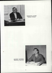 Page 15, 1964 Edition, Saranac Central High School - Tomahawk Yearbook (Saranac, NY) online yearbook collection
