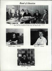 Page 16, 1964 Edition, Saranac Central High School - Tomahawk Yearbook (Saranac, NY) online yearbook collection