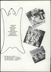 Page 7, 1964 Edition, Saranac Central High School - Tomahawk Yearbook (Saranac, NY) online yearbook collection