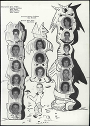 Page 9, 1964 Edition, Saranac Central High School - Tomahawk Yearbook (Saranac, NY) online yearbook collection