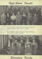 Page 11, 1952 Edition, Duanesburg High School - Dusquanox Yearbook (Delanson, NY) online yearbook collection