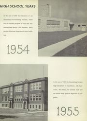 Page 9, 1956 Edition, Duanesburg High School - Dusquanox Yearbook (Delanson, NY) online yearbook collection