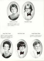 Page 11, 1984 Edition, Duanesburg High School - Dusquanox Yearbook (Delanson, NY) online yearbook collection