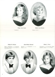 Page 12, 1984 Edition, Duanesburg High School - Dusquanox Yearbook (Delanson, NY) online yearbook collection
