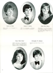 Page 14, 1984 Edition, Duanesburg High School - Dusquanox Yearbook (Delanson, NY) online yearbook collection