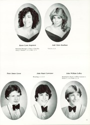 Page 15, 1984 Edition, Duanesburg High School - Dusquanox Yearbook (Delanson, NY) online yearbook collection