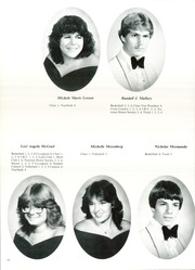 Page 16, 1984 Edition, Duanesburg High School - Dusquanox Yearbook (Delanson, NY) online yearbook collection