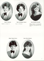 Page 17, 1984 Edition, Duanesburg High School - Dusquanox Yearbook (Delanson, NY) online yearbook collection