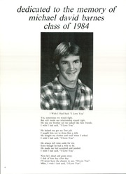 Page 8, 1984 Edition, Duanesburg High School - Dusquanox Yearbook (Delanson, NY) online yearbook collection