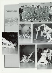 Page 108, 1986 Edition, Duanesburg High School - Dusquanox Yearbook (Delanson, NY) online yearbook collection