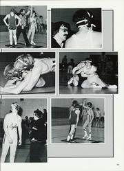 Page 109, 1986 Edition, Duanesburg High School - Dusquanox Yearbook (Delanson, NY) online yearbook collection