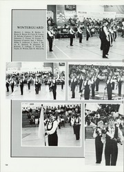 Page 110, 1986 Edition, Duanesburg High School - Dusquanox Yearbook (Delanson, NY) online yearbook collection