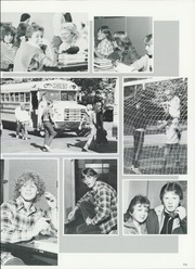 Page 117, 1986 Edition, Duanesburg High School - Dusquanox Yearbook (Delanson, NY) online yearbook collection