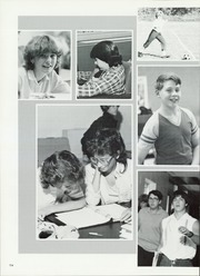 Page 118, 1986 Edition, Duanesburg High School - Dusquanox Yearbook (Delanson, NY) online yearbook collection