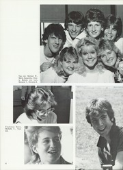 Page 12, 1986 Edition, Duanesburg High School - Dusquanox Yearbook (Delanson, NY) online yearbook collection
