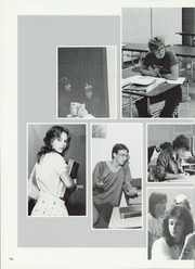 Page 120, 1986 Edition, Duanesburg High School - Dusquanox Yearbook (Delanson, NY) online yearbook collection