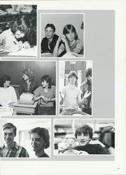 Page 121, 1986 Edition, Duanesburg High School - Dusquanox Yearbook (Delanson, NY) online yearbook collection