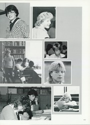 Page 123, 1986 Edition, Duanesburg High School - Dusquanox Yearbook (Delanson, NY) online yearbook collection
