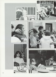 Page 124, 1986 Edition, Duanesburg High School - Dusquanox Yearbook (Delanson, NY) online yearbook collection