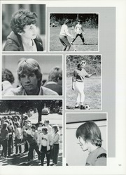 Page 125, 1986 Edition, Duanesburg High School - Dusquanox Yearbook (Delanson, NY) online yearbook collection