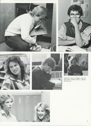 Page 13, 1986 Edition, Duanesburg High School - Dusquanox Yearbook (Delanson, NY) online yearbook collection