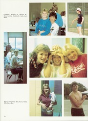 Page 14, 1986 Edition, Duanesburg High School - Dusquanox Yearbook (Delanson, NY) online yearbook collection